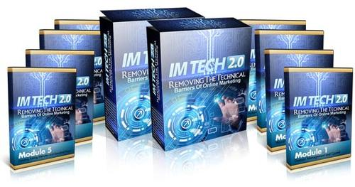 Product picture Internet Marketing Technical Training Video Course 104